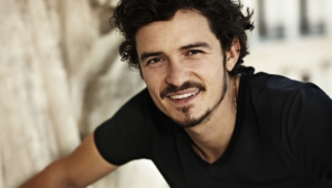 Orlando Bloom Computer Wallpaper