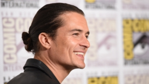 Orlando Bloom High Definition Wallpapers