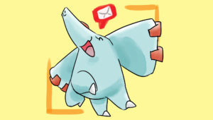Phanpy Full HD