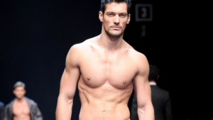 Photos Of David Gandy