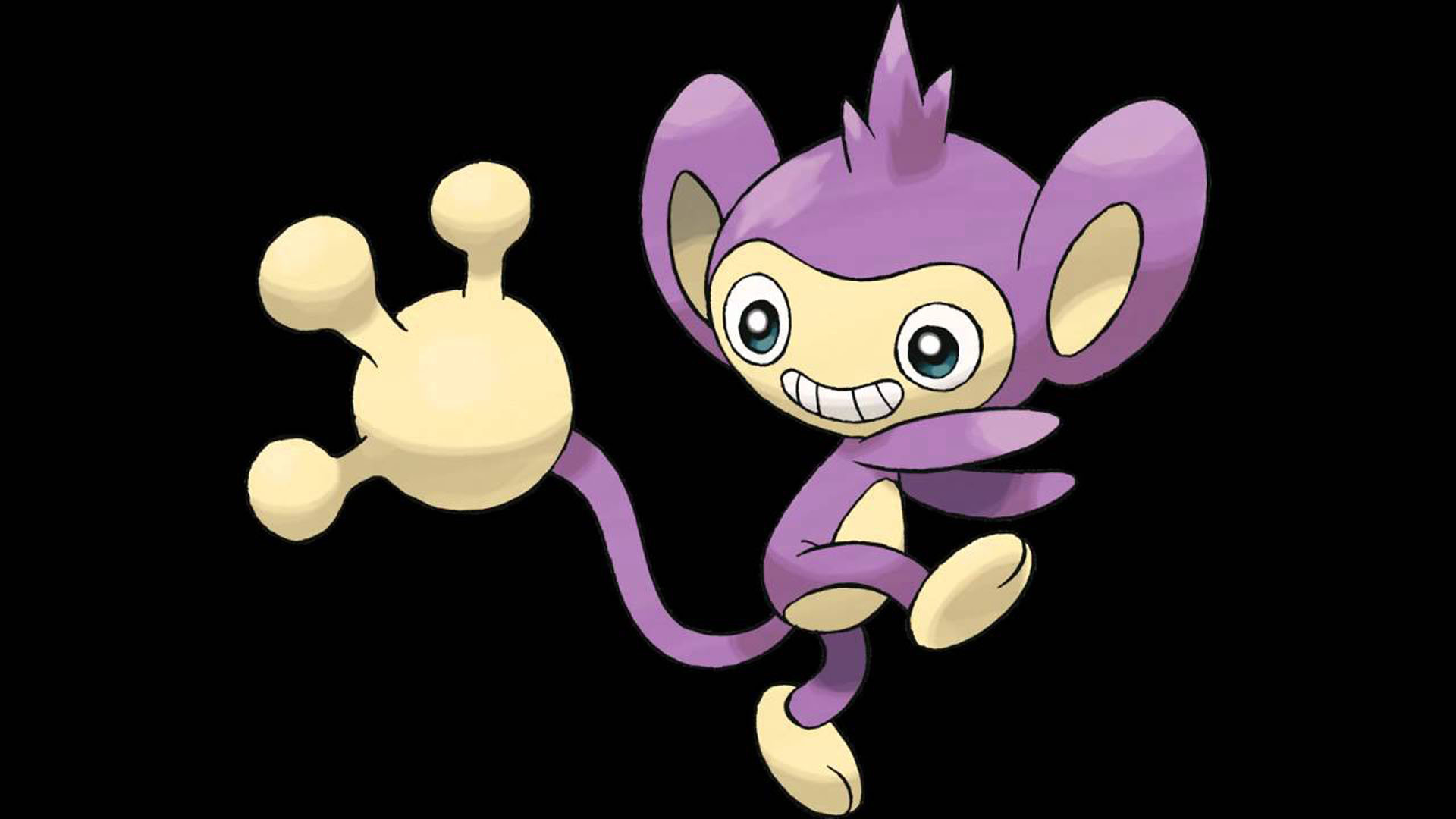 Pictures Of Aipom