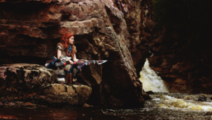 Pictures Of Aloy Horizon Zero Dawn Cosplay