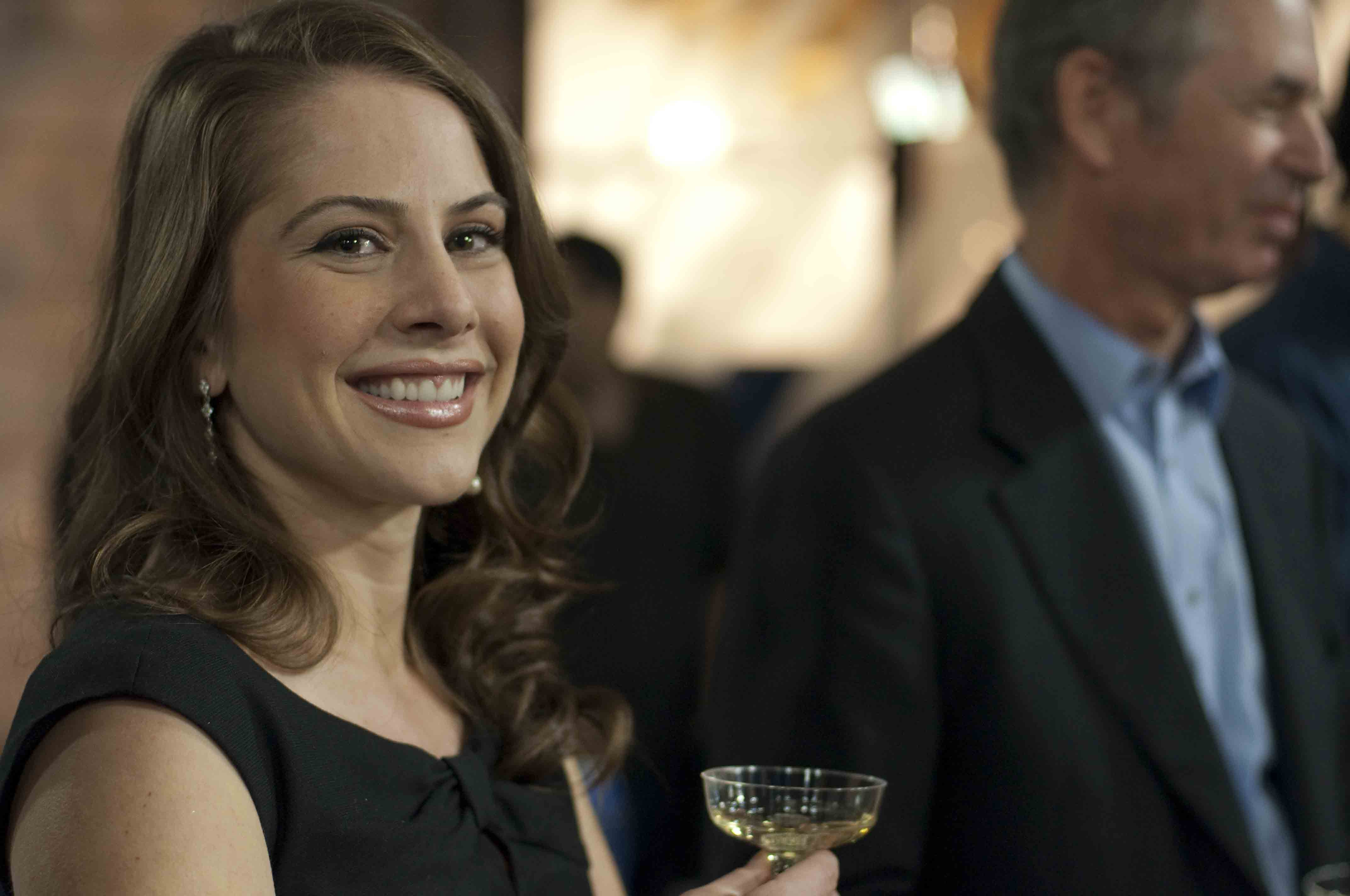 Pictures Of Ana Kasparian