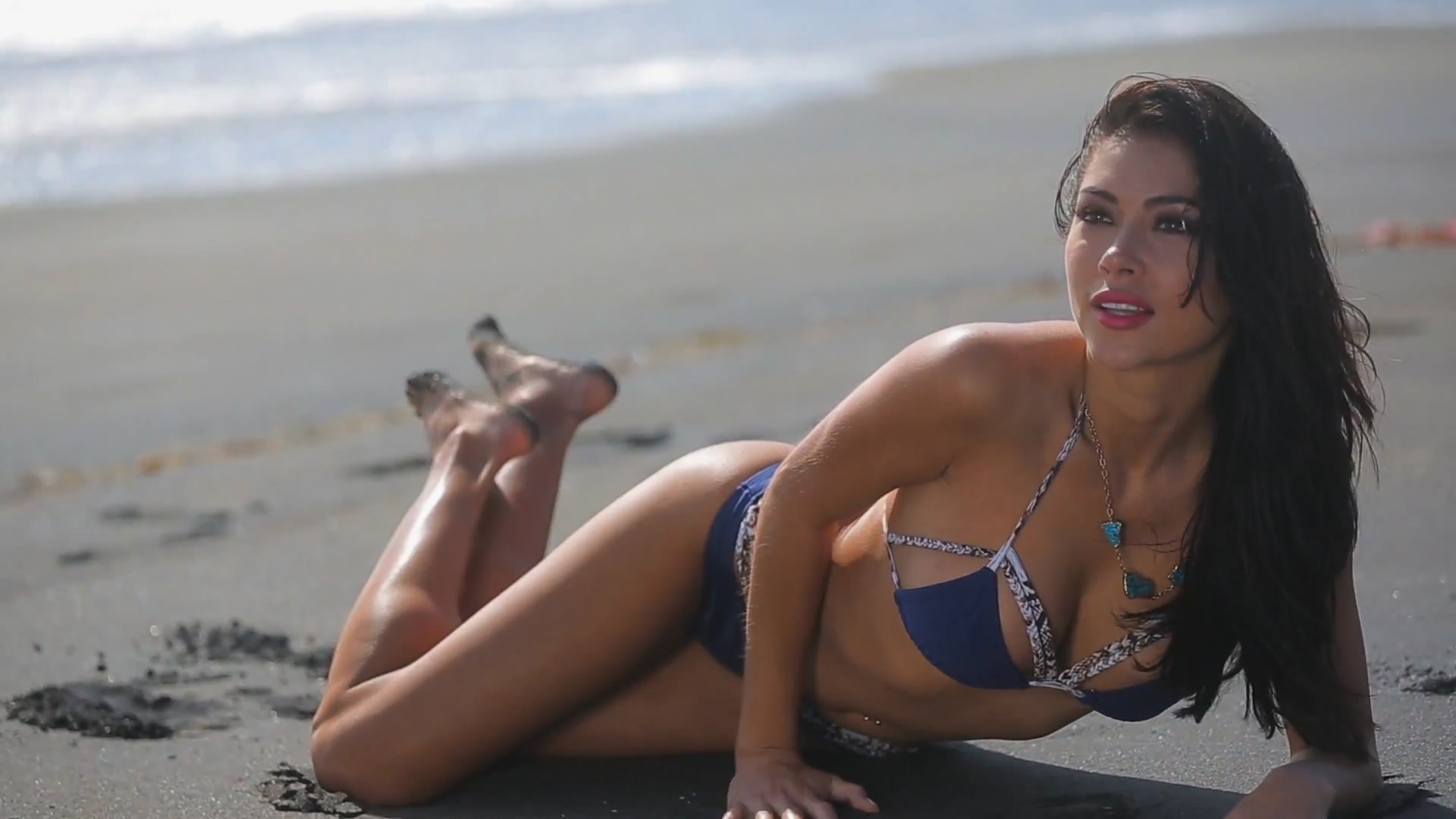 Pictures Of Arianny Celeste