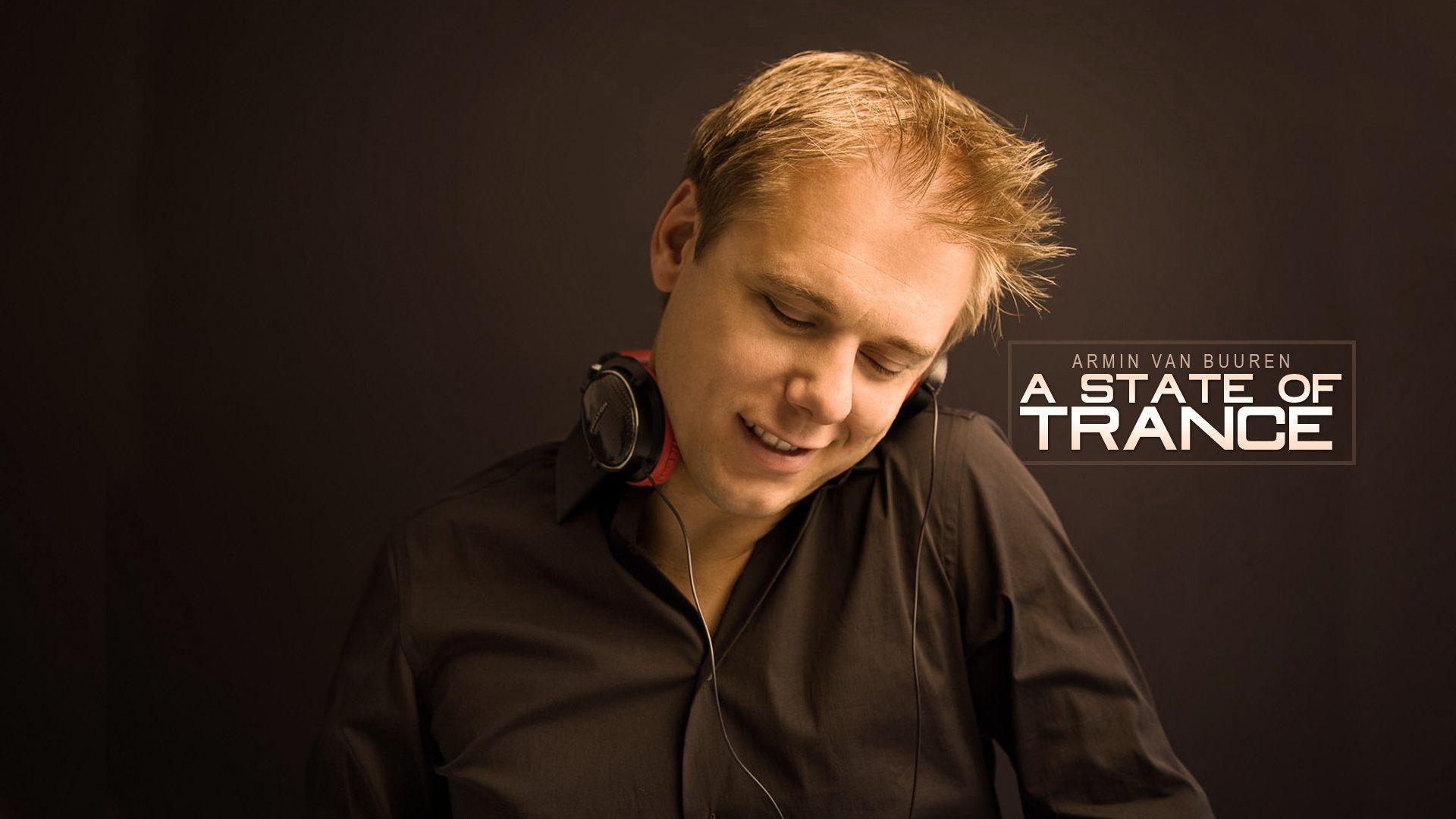Pictures Of Armin Van Buuren