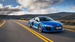 Pictures Of Audi R8 E Tron
