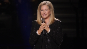 Pictures Of Barbra Streisand