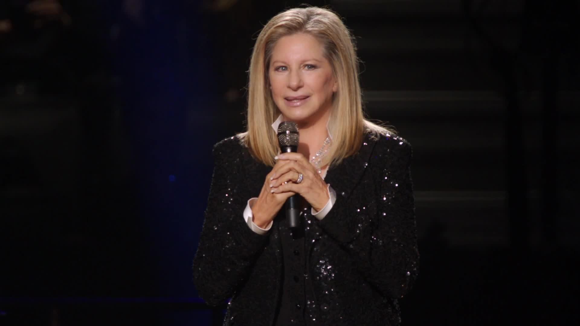 Pictures Of Barbra Streisand