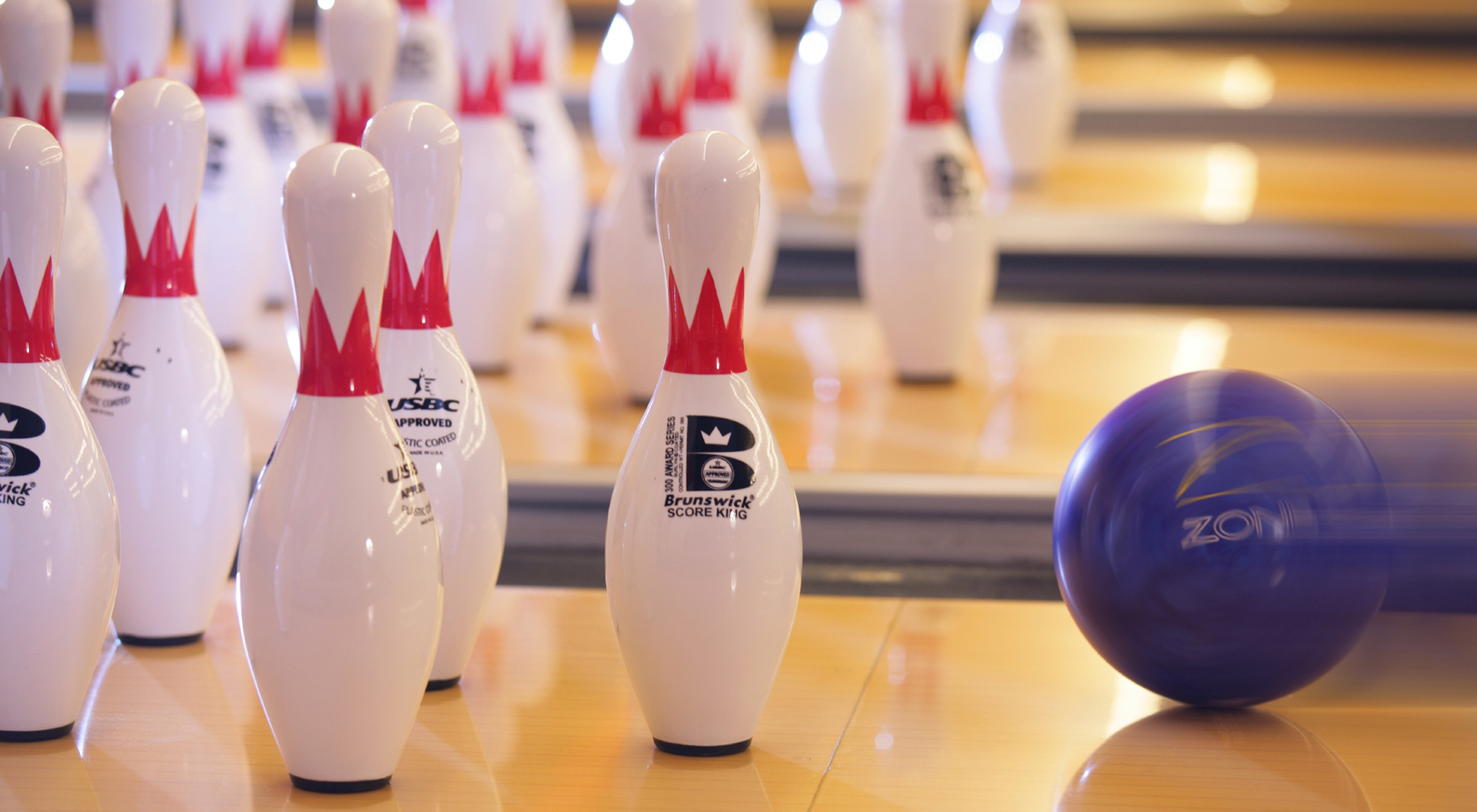 Pictures Of Bowling