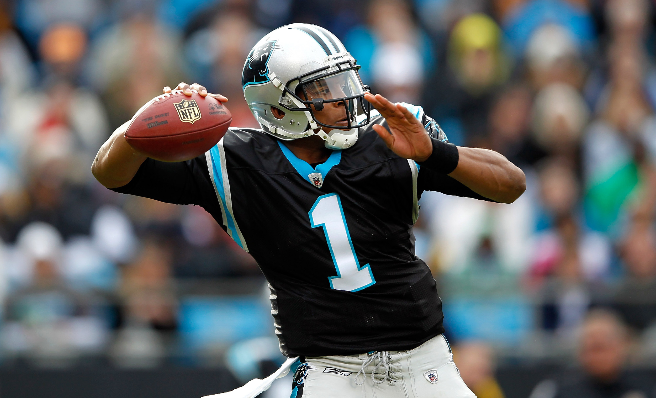 Pictures Of Cam Newton
