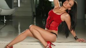Pictures Of Carissa Rosario