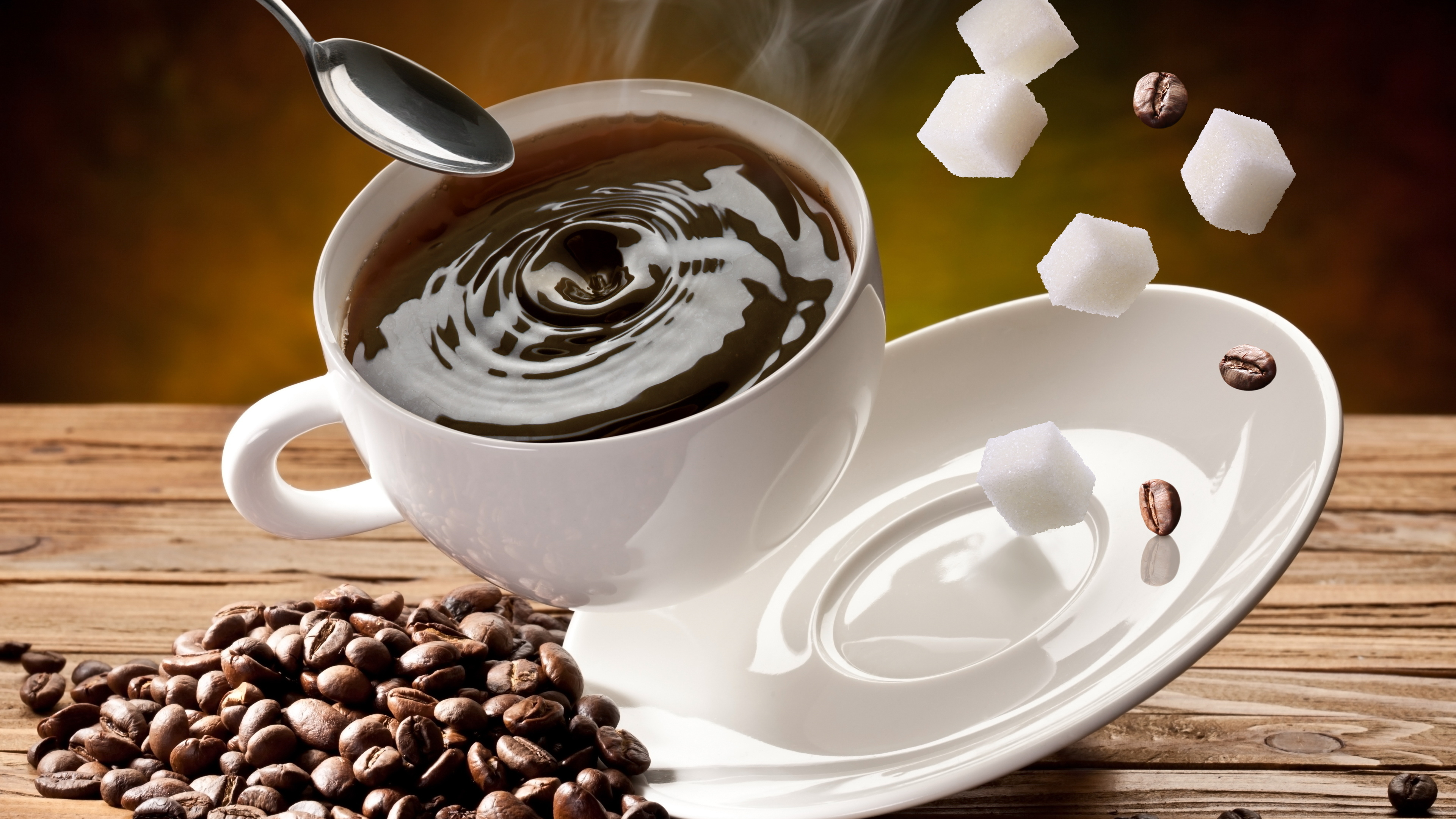 Pictures Of Coffee