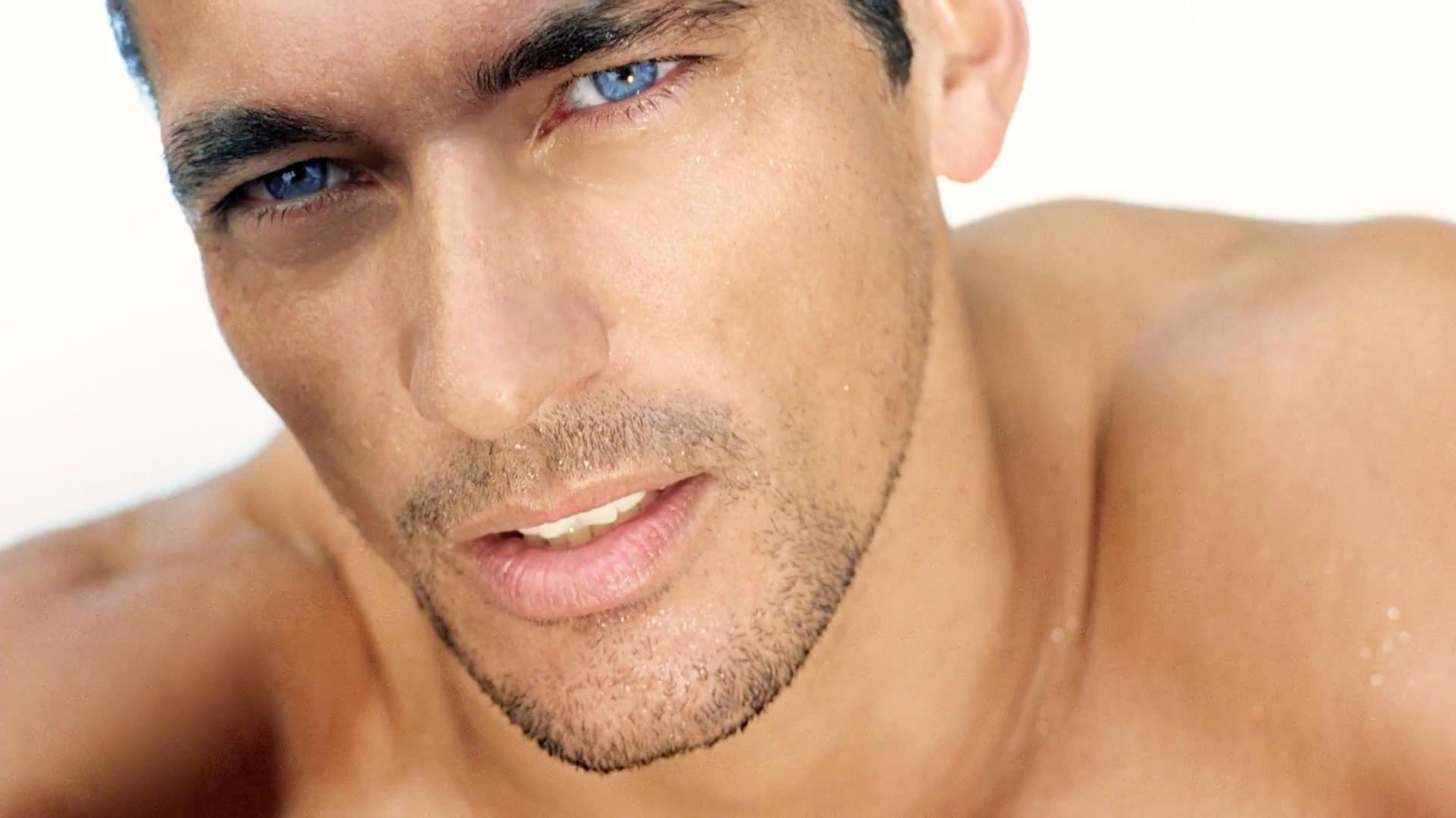Pictures Of David Gandy