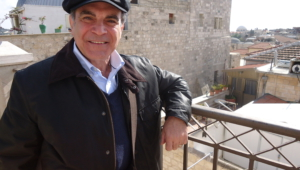 Pictures Of David Suchet