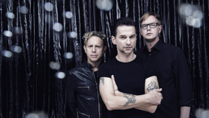 Pictures Of Depeche Mode