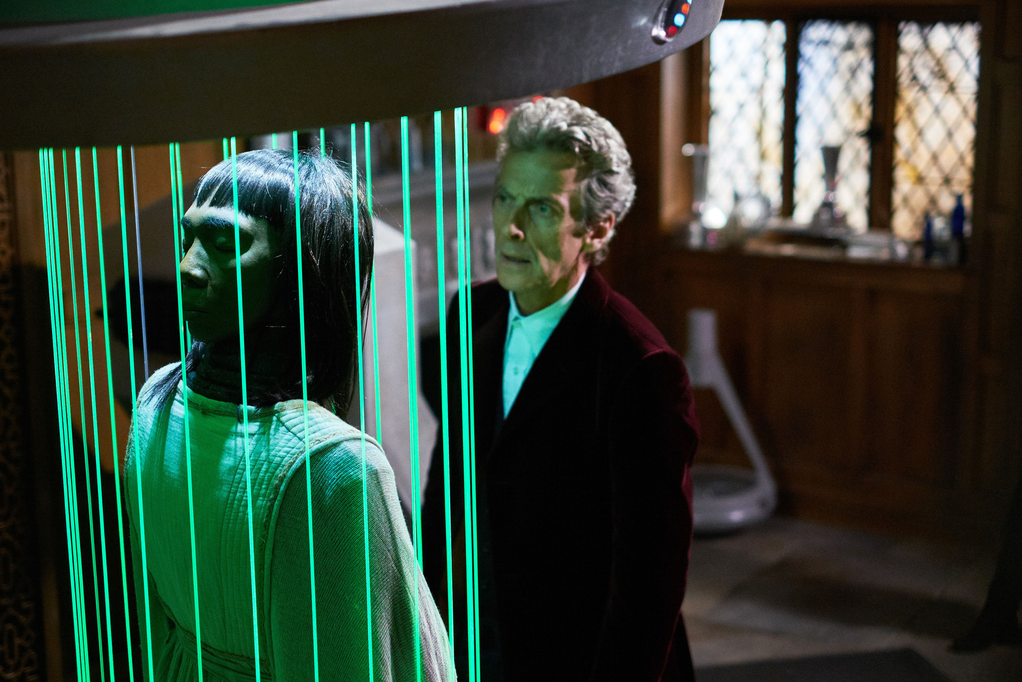 Pictures Of Doctor Who