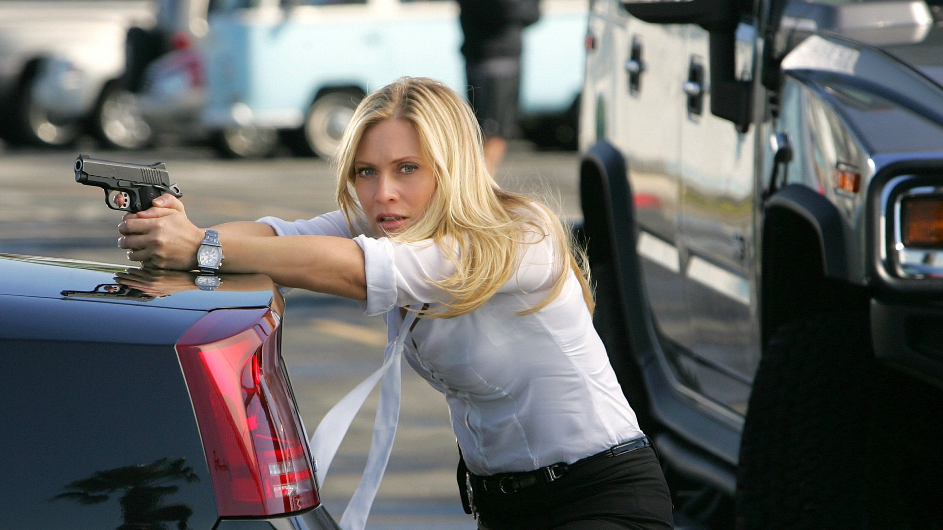 Pictures Of Emily Procter