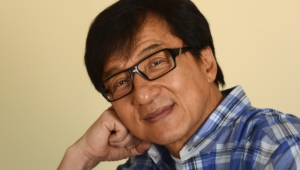 Pictures Of Jackie Chan