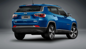 Pictures Of Jeep Compass