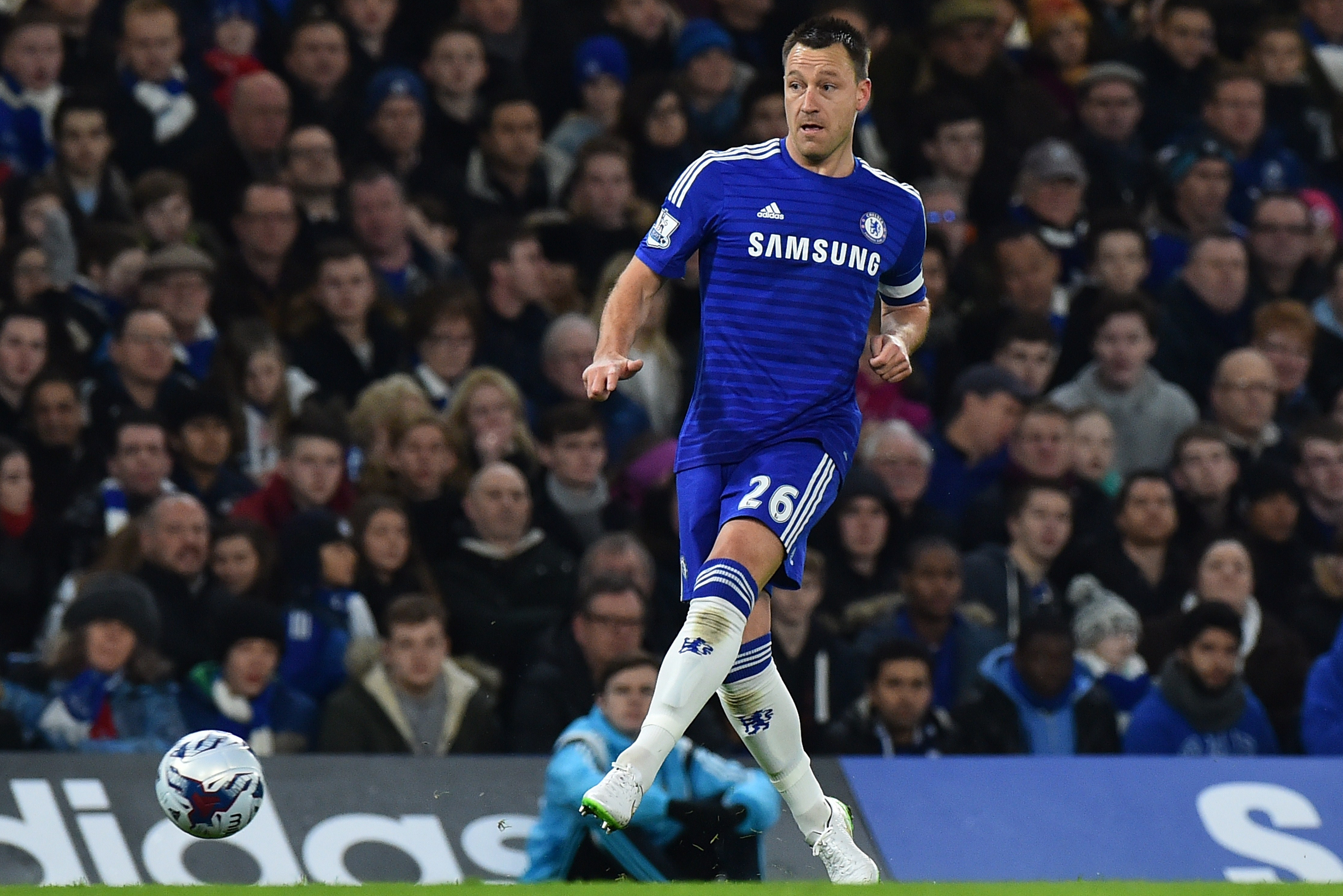 Pictures Of John Terry