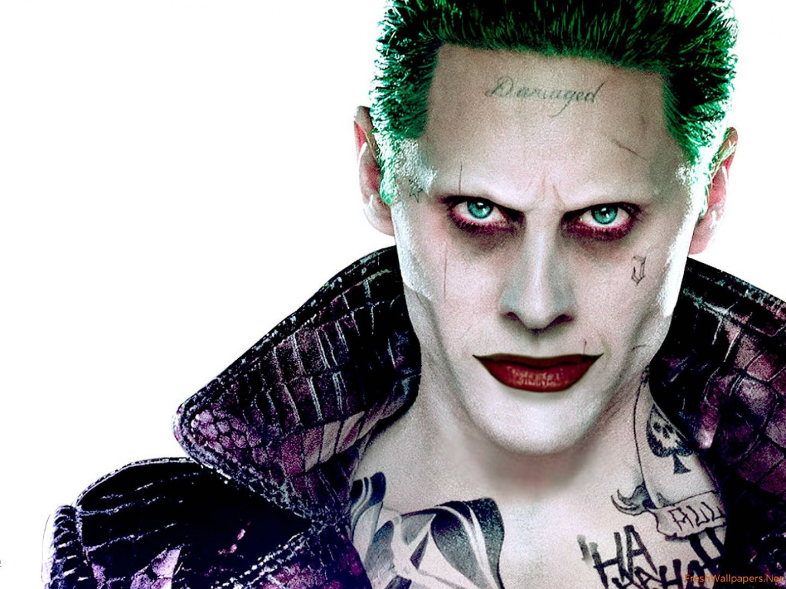 Pictures Of Joker Suicide Squad