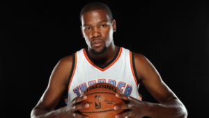 Pictures Of Kevin Durant