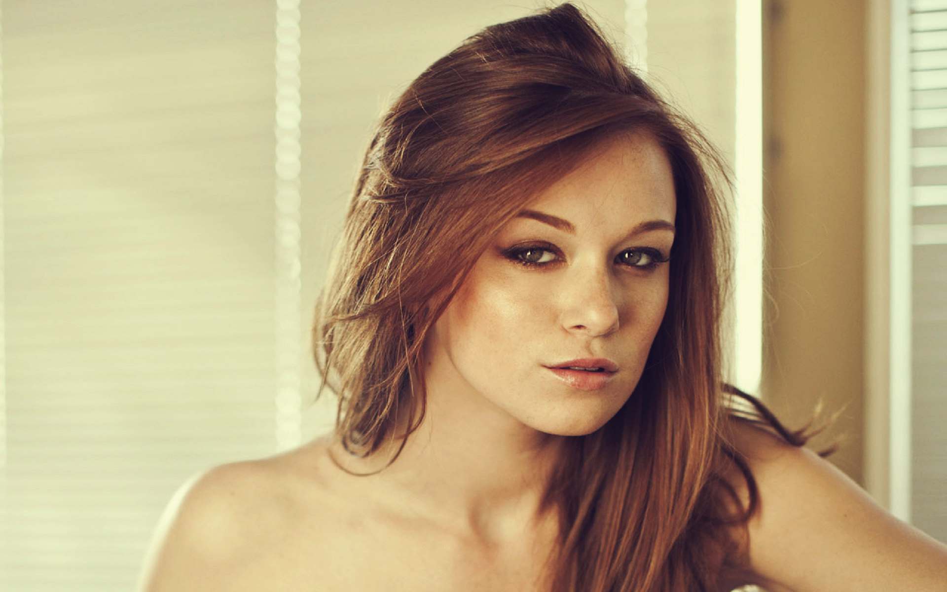 Pictures Of Leanna Decker