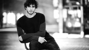 Pictures Of Marlon Teixeira