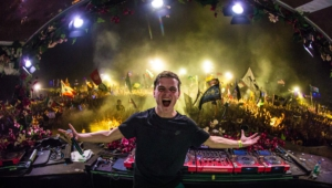 Pictures Of Martin Garrix