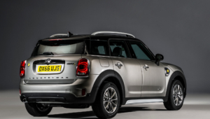 Pictures Of Mini Countryman