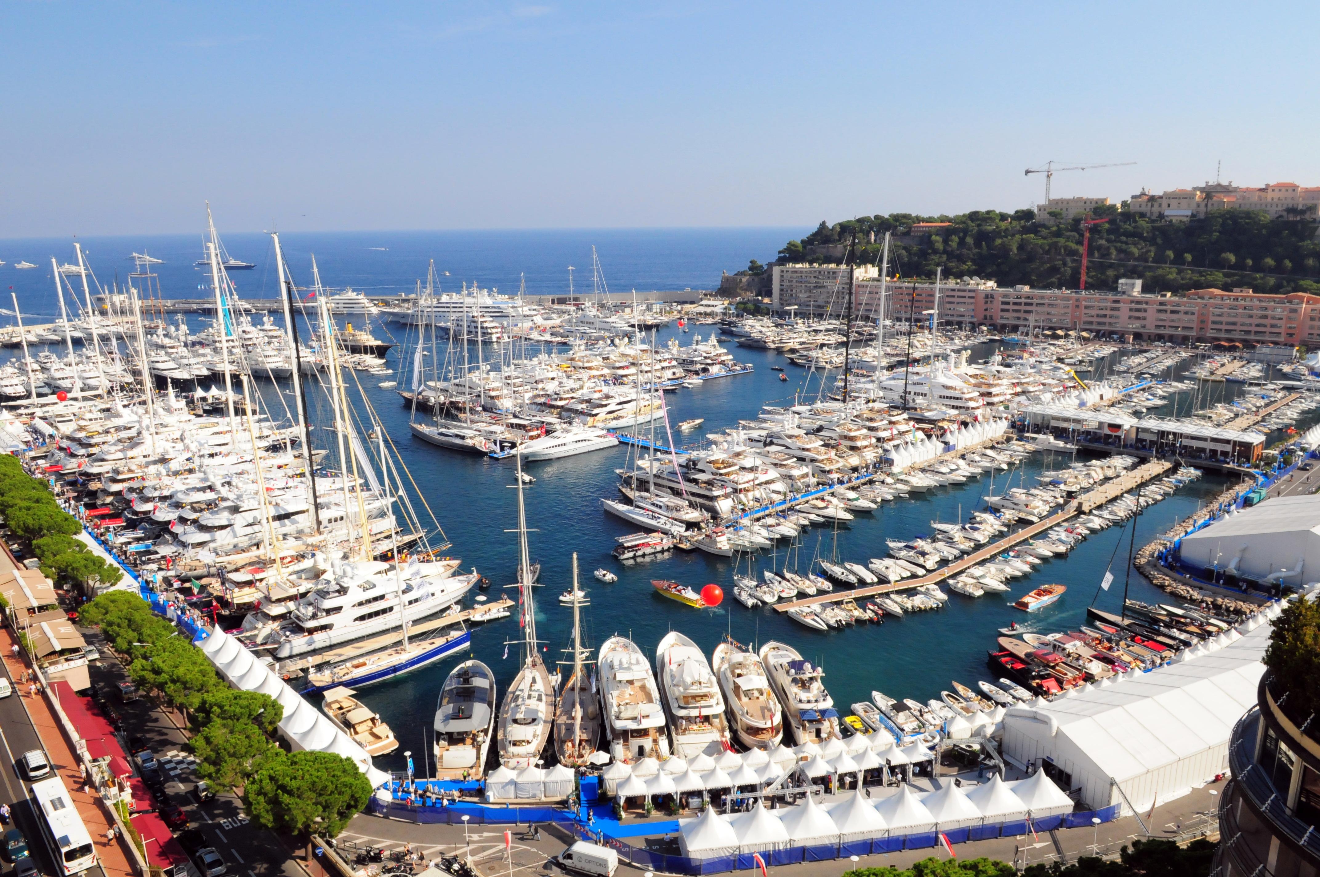 Pictures Of Monaco