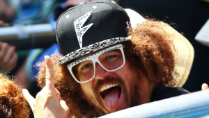 Pictures Of Redfoo