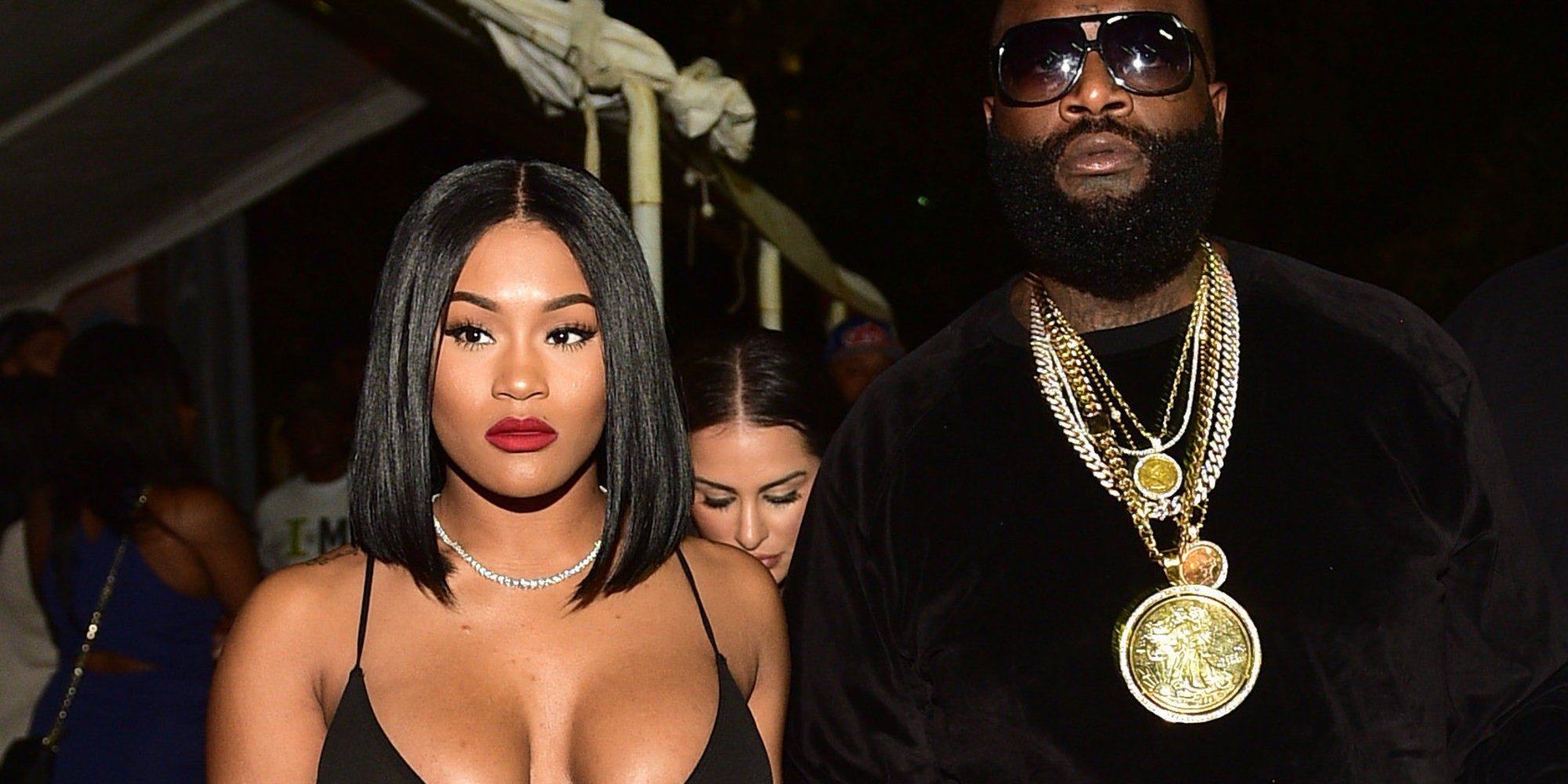 Pictures Of Rick Ross