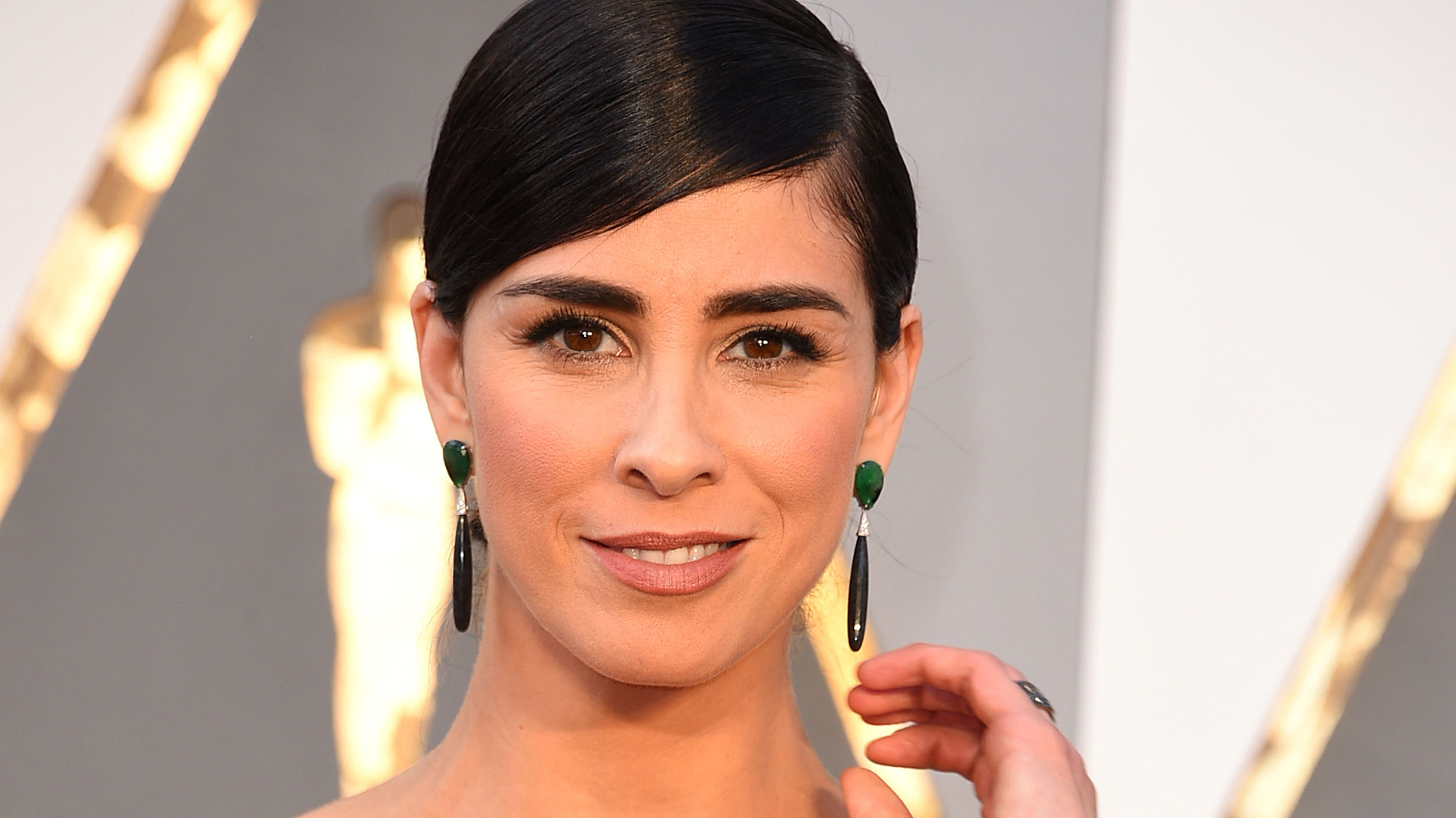 Pictures Of Sarah Silverman