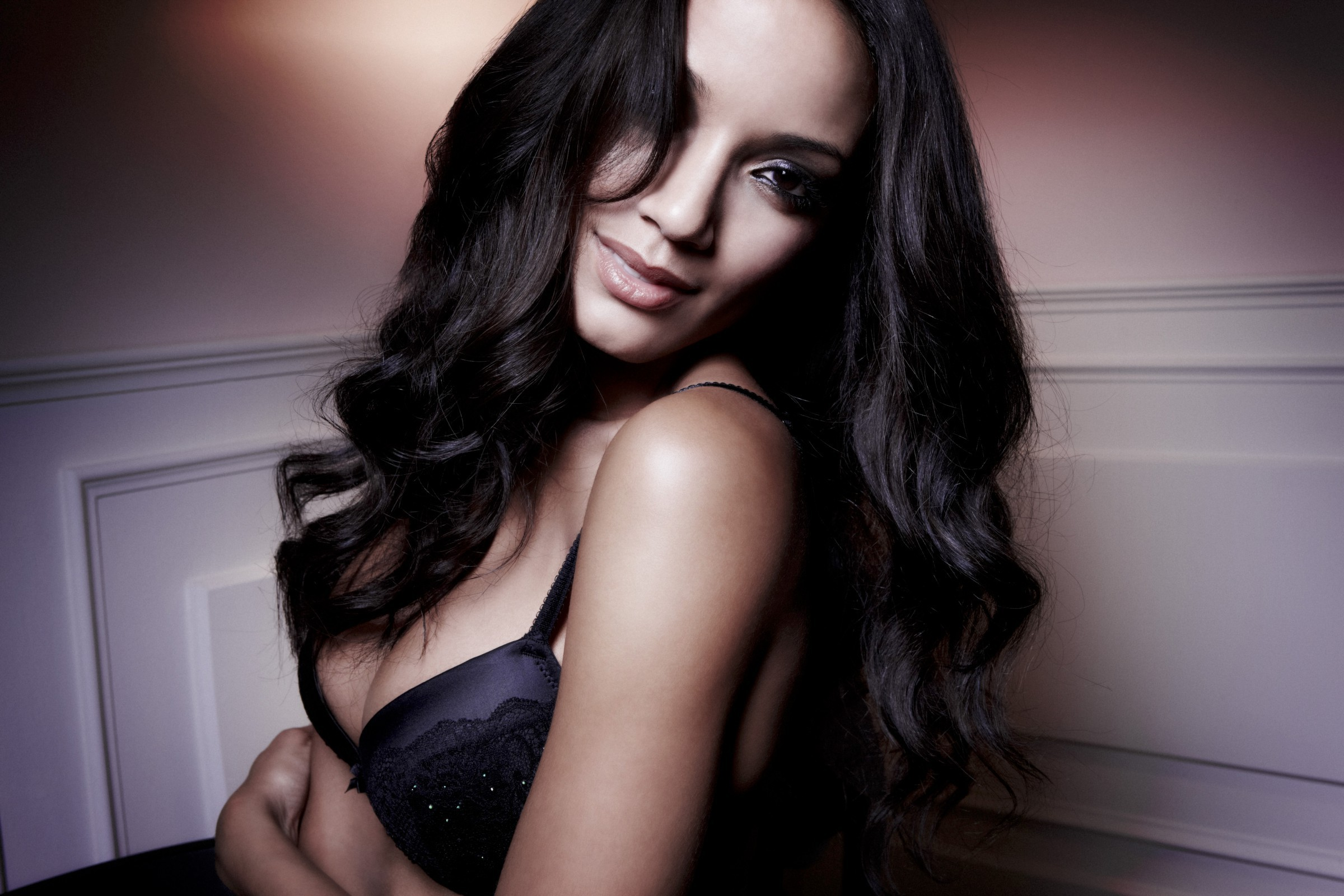 Pictures Of Selita Ebanks