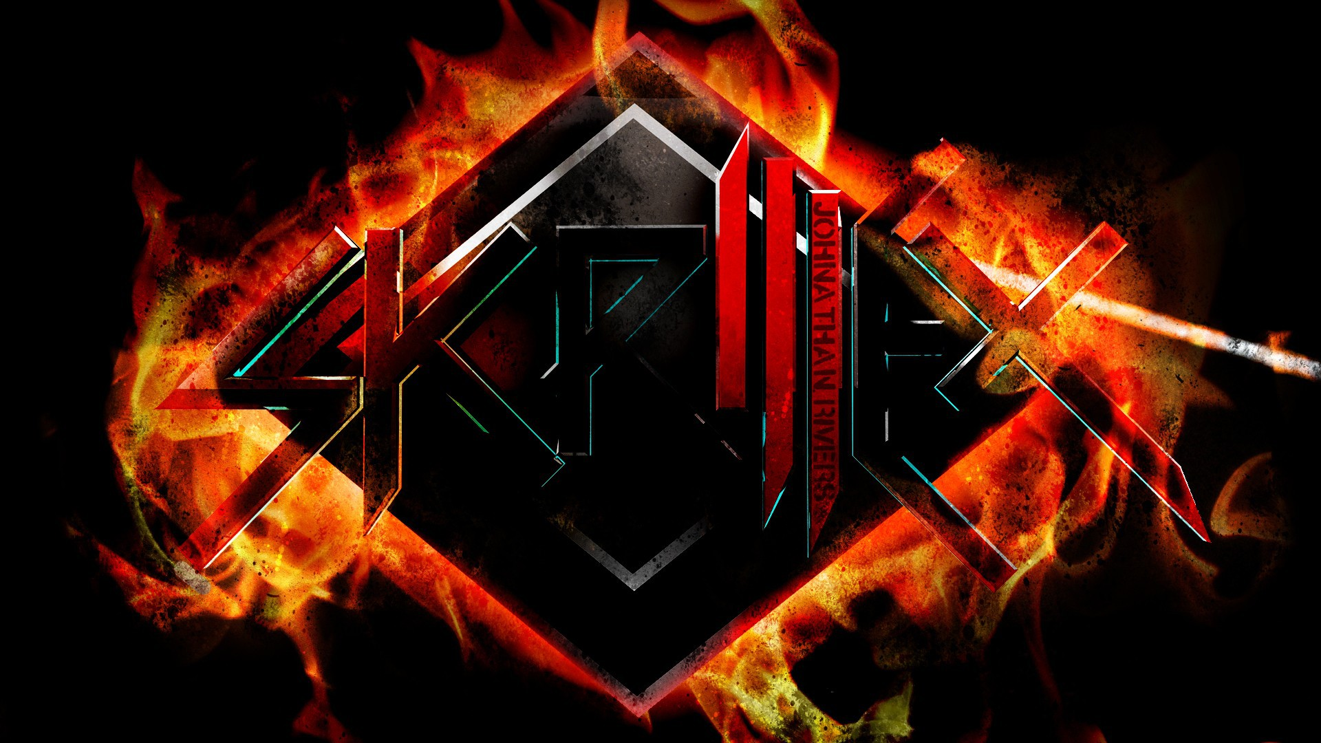 Pictures Of Skrillex