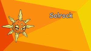 Pictures Of Solrock