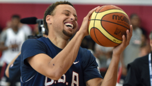 Pictures Of Stephen Curry