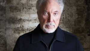 Pictures Of Tom Jones
