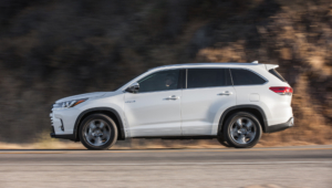 Pictures Of Toyota Highlander