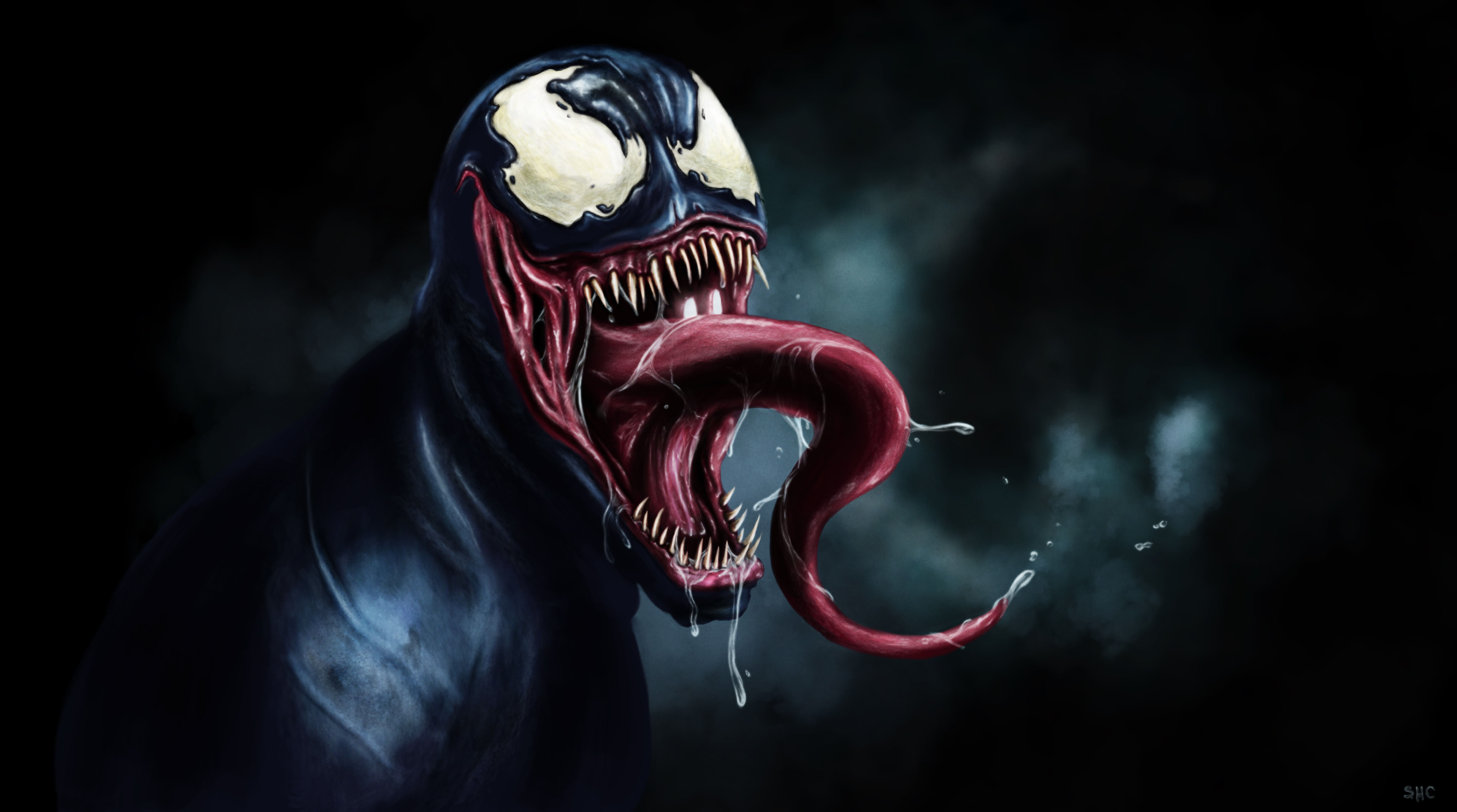 Pictures Of Venom