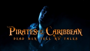 Pirates Of The Caribbean Dead Men Tell No Tales Pictures