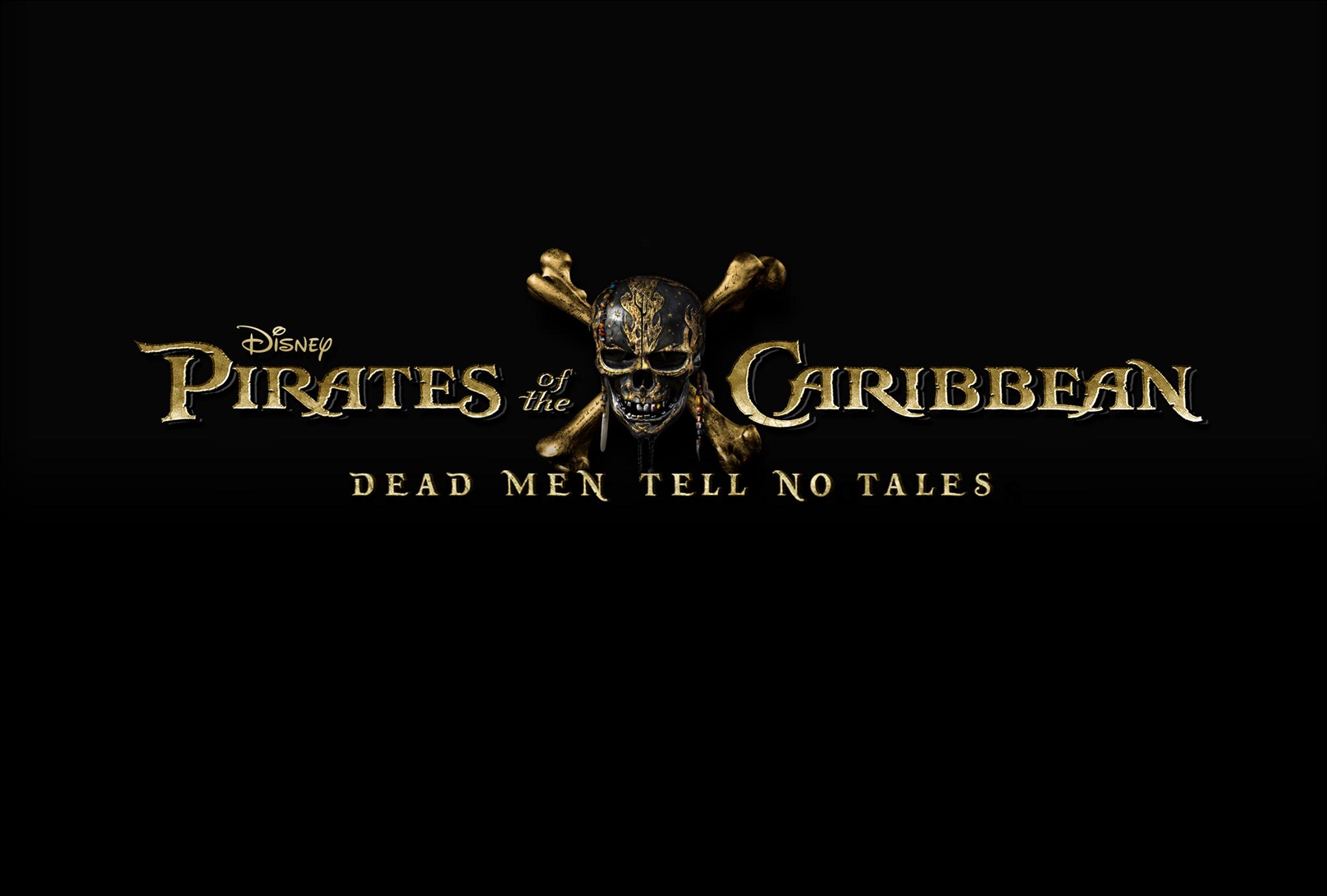 Pirates Of The Caribbean Dead Men Tell No Tales Wallpaper