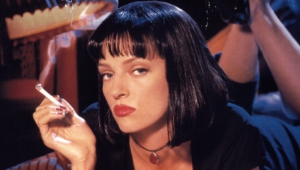 Pulp Fiction High Definition Wallpapers