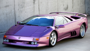 Purple Lamborghini Wallpaper For Iphone