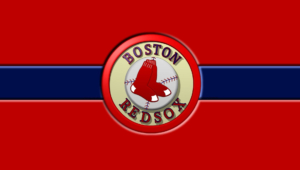 Red Sox Computer Wallpaper