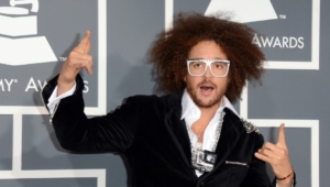 Redfoo Background