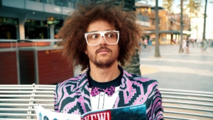 Redfoo Hd Wallpaper