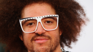 Redfoo Widescreen