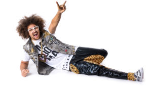 Redfoo For Desktop